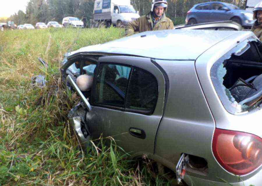 Внимание, разыскивается: вЯрославской области лихач устроил смертельное ДТП и исчез